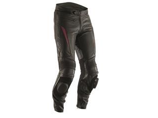 Pantalon RST GT CE cuir rouge taille L homme