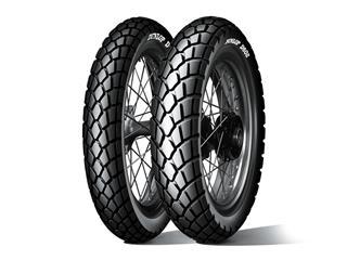 DUNLOP Tyre D602F 100/90-18 M/C 56P TL