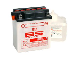 Bateria BS Battery YB3L-A