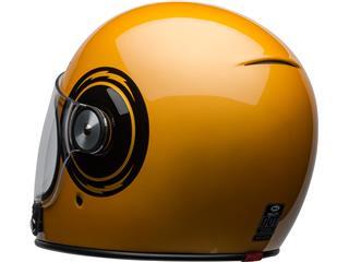 Casque BELL Bullitt DLX Bolt Gloss Yellow/Black taille M - 68ae1a77-8e7e-4aa5-9627-cc264f20b69f