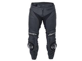 Pantalon RST Blade II cuir noir taille S SL homme