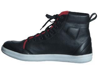 Bottes RST Urban II Route standard noir/rouge 45 homme - 68c0244b-4dc6-4e2c-bd3a-5de0e3f70fae