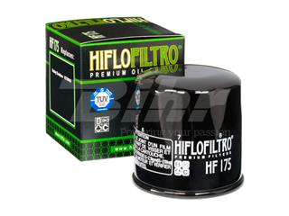 Filtro de aceite Hiflofiltro HF175 - 92726