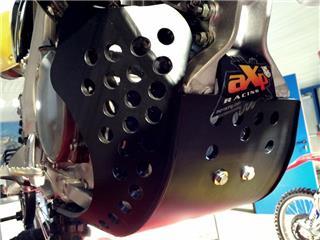 Motorschutz GP AXP HDPE Suzuki RM-Z250