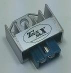 Régulateur TOURMAX Yamaha DT12R - 010656