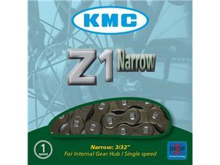 "KEDJA KMC Z1 /BRUN 3/32"""
