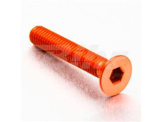 Tornillo de Aluminio Pro-bolt avellanado M6 x (1.00mm) x 35mm naranja LCS635O - 694206da-1aa8-4cc2-8fd7-fdedb45d075e