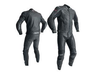 Veste RST R-18 CE cuir noir taille XS homme - 69569e1b-26ad-4b86-a57e-de87a57a913d