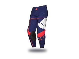 Pantalon UFO Slim Sharp bleu/blanc/rouge taille 48