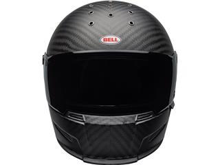Casque BELL Eliminator Carbon Matte Black taille M/L - 69661f55-0a9e-42c1-8102-d6969bd88d39