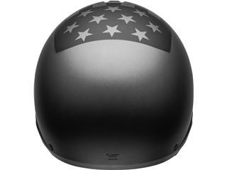 BELL Broozer Helm Free Ride Matte Gray/Black Größe M - 6966cfed-5977-45f5-afc6-6d035d235623