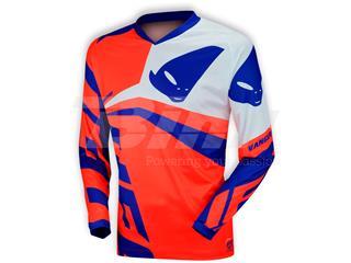 Camiseta UFO Vanguard Azul/Rojo/Blanco Talla XL MG04409BXL