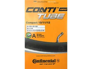 Tube Continental Comp. 10-12  A40/ 45° 44-62/194-222Mm