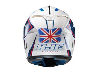 PARE-CHOCS CASQUE RIDE ON