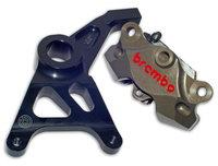Etrier de frein arrière P2 34 Supersport Honda CBR1000RR 08 -> - 69fb4c3d-616d-4736-ba51-42cbe6252d74
