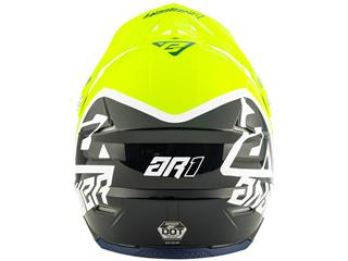 Casque ANSWER AR1 Voyd Midnight/Hyper Acid/White taille S - 6a059f41-df8c-4471-80c6-85821e9229b4