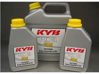 "KYB ""01M"" Fork Oil 5 liters"