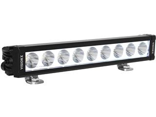 X-VISION Xpl Light Bar 9 Leds 4820 Lumens with Backlight 34cm