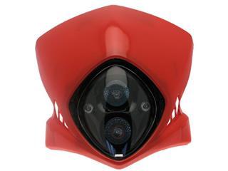 Plaque phare BIHR Viper rouge  - 780257