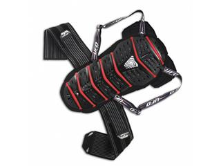 UFO Fenom Back Protector Black Adult Size 2 (1m65 to 1m75) - 9900722