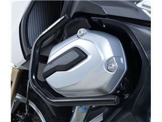 Protections latérales R&G RACING noir BMW R1200RT - 445505