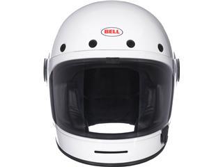 Casque BELL Bullitt DLX Gloss White taille XL - 6a856321-c28e-4c23-be4a-233d16c2fd2c