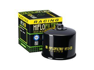 Filtro de Aceite Hiflofiltro Racing HF124RC Kawasaki - 10000022