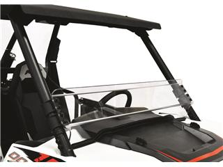 DIRECTION 2 Short Windshield Polycarbonate Polaris RZR 1000