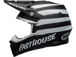 Casque BELL Moto-9 Mips Fasthouse Signia Matte Black/Chrome taille L - 6b133160-a12f-4076-8268-96e0a6da4422