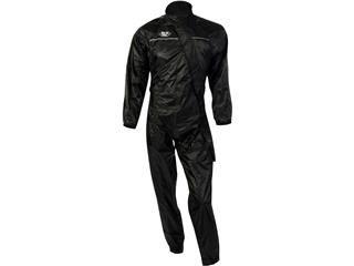 OXFORD RAINSEAL OVERSUIT BLACK 3XL