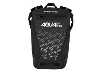 OXFORD Aqua V20 Rucksack schwarz - 6b416d9b-4d30-46be-ad1c-e8147523ab7b