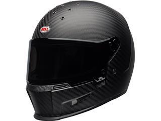 BELL Eliminator Helm Carbon Matte Black Carbon Größe M