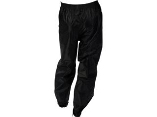 OXFORD Rainseal Over Pants Black Size 4XL - 250RM2004XL