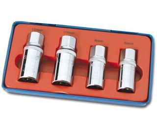 DRAPER Stud Extractors 6/8/10/12mm