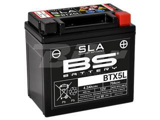 Bateria BS Battery SLA BTX5L (FA) - 35598