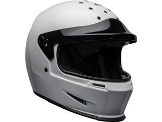Casque BELL Eliminator Gloss White taille M/L - 6bf8637b-e99a-47ef-8df4-6eb6d78d9b1d