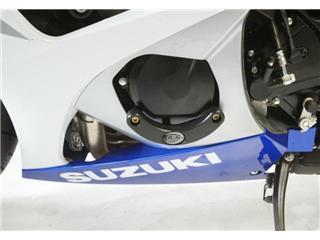 left engine case Slider for GSXR1000 07-08