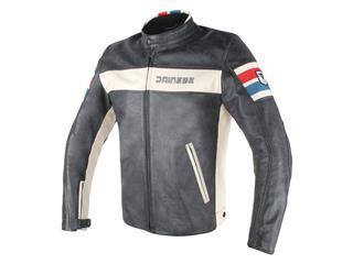 Leatherjacket Dainese Hf D1  Colour Y40 Size 50