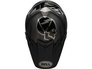 Casque BELL Moto-9 Flex Slayco Matte/Gloss Gray/Black taille L - 6c649dde-c868-4498-abef-61ffb34775ba