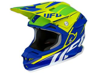 UFO Interceptor Krypton Helmet S.XL 61-62
