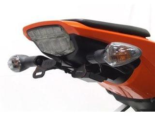 Support de plaque R&G RACING Honda CBR1000RR