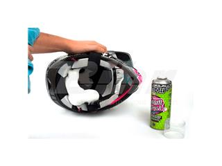 Espuma limpiador antibacteriano Muc-Off Helmet Foam Fresh Spray 400ml - 6c925c02-370c-41ed-b522-8ad39083c357