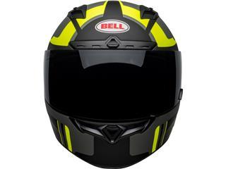 BELL Qualifier DLX Mips Helmet Torque Matte Black/Hi Viz Size XL - 6ca2be5a-a15c-436e-bf51-36a63604ef4a