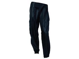 Pantalon de pluie OXFORD noir taille L