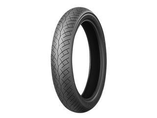 BRIDGESTONE Tyre BATTLAX BT-45 FRONT 100/80-18 M/C 53H TL