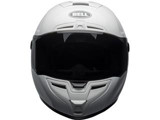 BELL SRT Helmet Gloss White Size L - 6d220468-c32f-4468-bbc0-ad1f57f8b9bd