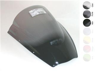 Windschutzscheibe MRA RACING schwarz für APRILIA RSV MILLE R 2001-2003