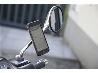 SP-CONNECT Moto Bundle fixed on Mirror Universal - 6d3edb26-0897-4023-8ad7-5a713bffbd17