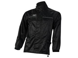 OXFORD Rainseal Over Jacket Black Size 2XL
