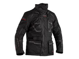 Chaqueta (Textil) RST PARAGON 6 Airbag Negro/Negro, 50 EU/Talla S - 6d970cc1-335c-4a95-b68a-f7565c08b712